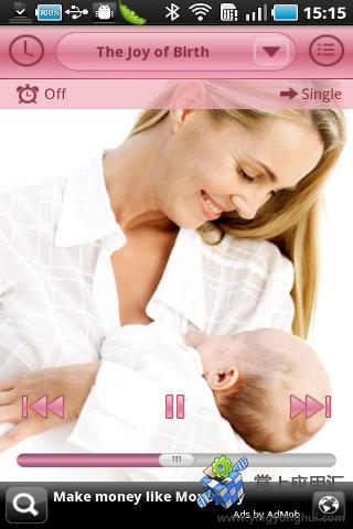 胎教音乐免费版