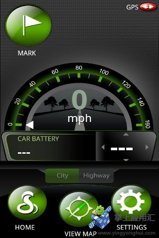 驾车雷达侦测器|玩生活App免費|玩APPs