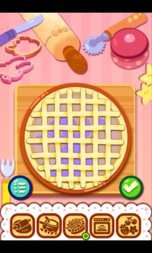 Hello Kitty馅饼店截图3