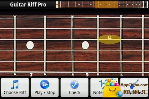 吉他即兴小曲截图2