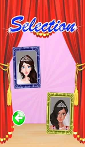 怀孕的女孩婚礼游戏截图2
