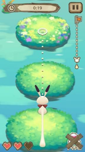 兔子跳跳截图1
