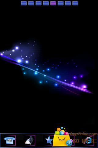 GO主题—星辰截图0