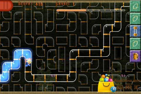水管迷宫截图1