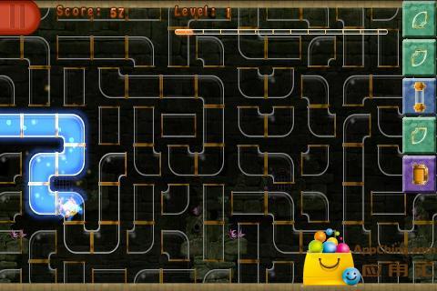 水管迷宫截图2