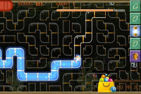 水管迷宫截图4
