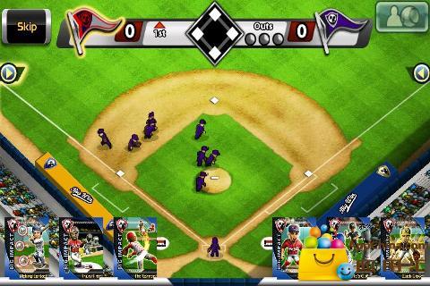 棒球大赢家截图3