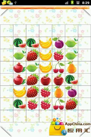 水晶果果连连看截图1