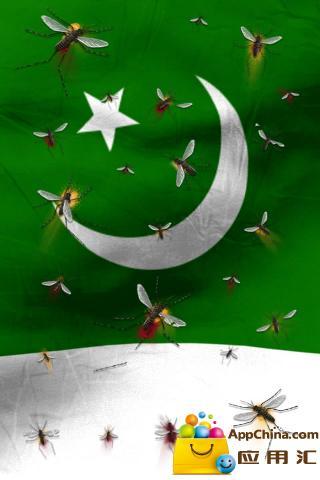 巴基斯坦国旗免费下载