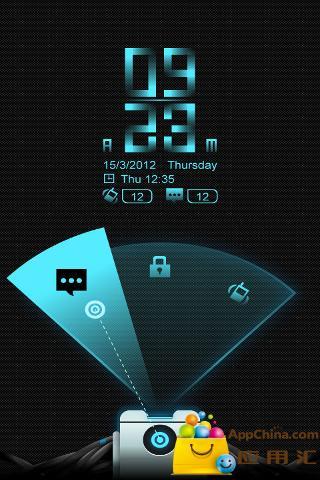 【免費工具App】GO锁屏Choice-APP點子