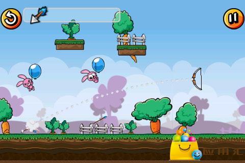 农家弓箭手|玩益智App免費|玩APPs