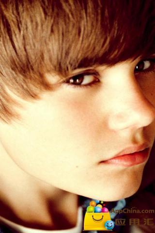 玩免費個人化APP|下載Justin Bieber HD HQ LWP app不用錢|硬是要APP