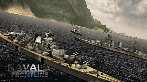 海军最前线 : 意军奇袭 Naval Front-Line :Regia截图0