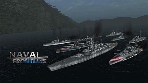 海军最前线 : 意军奇袭 Naval Front-Line :Regia截图2