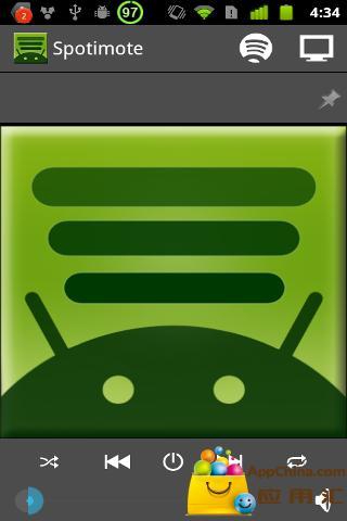 【免費工具App】Spotimote远程控制-APP點子