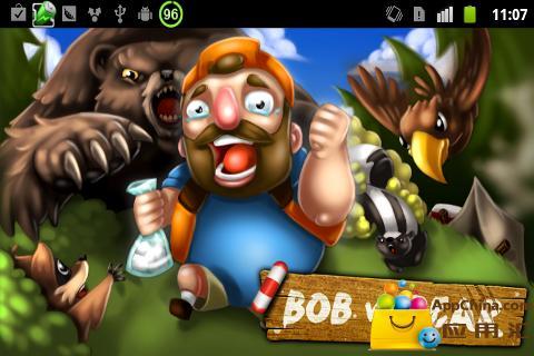 【免費動作App】鲍勃与熊-APP點子
