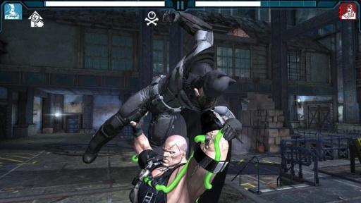 蝙蝠侠:阿甘起源截图1