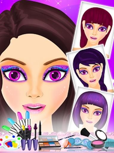 公主化妆沙龙截图2