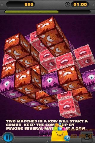 怪物魔方截图4