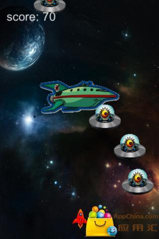 【免費動作App】外星人的进攻:宇宙战争免费-APP點子