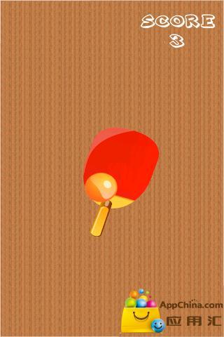 玩免費體育競技APP|下載PaddleBall (颠乒乓球) app不用錢|硬是要APP