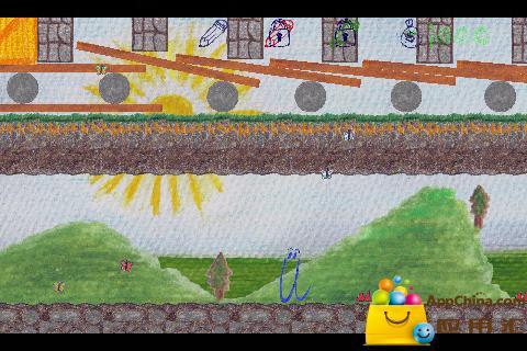 涂鸦画画 Doodle Ü截图2