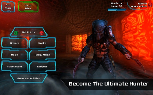 异形大战铁血战士:进化截图2