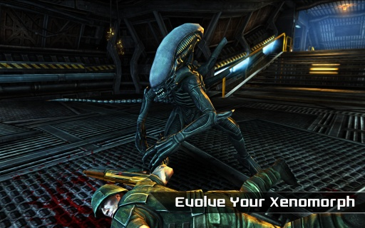 异形大战铁血战士:进化截图3