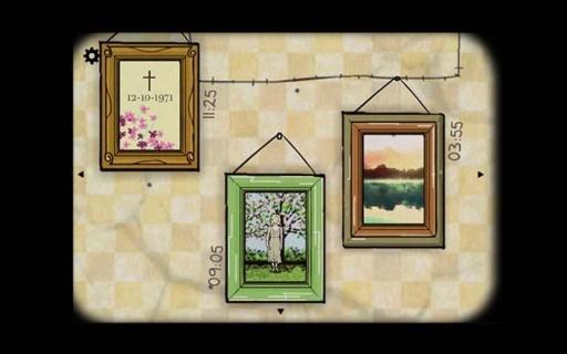方块逃脱:四季截图1