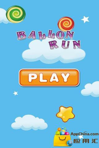玩動作App|气球快跑免費|APP試玩