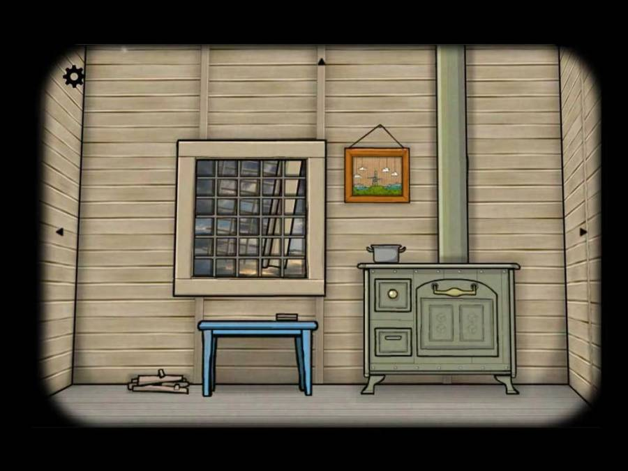 方块逃脱:磨坊截图4