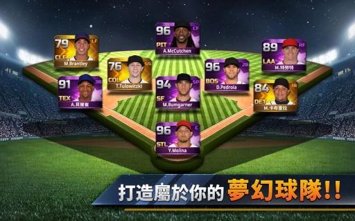 9局职业棒球经理人