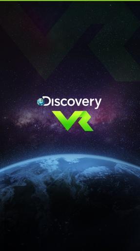 探索频道虚拟现实:Discovery