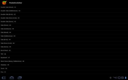 MineCraft编辑器截图4