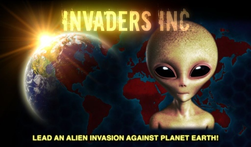 入侵者公司 - 外星瘟疫