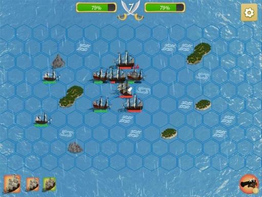 海战截图3