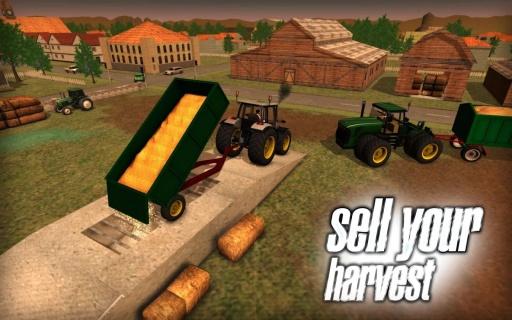 模拟农场2015截图3