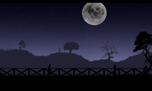 星空月下截图4
