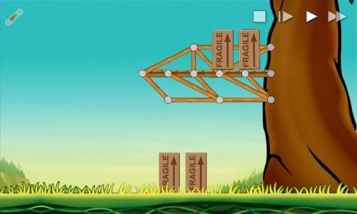 简单物理截图2