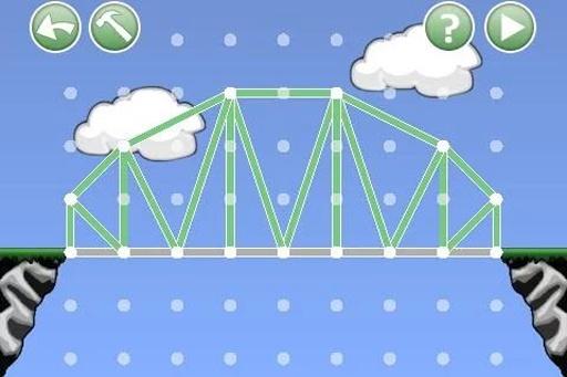 大桥破坏者