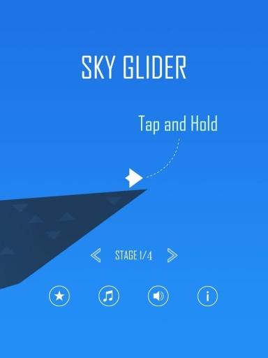 天际滑翔截图1