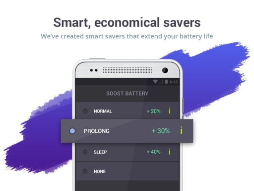 电池增强:Boost截图3