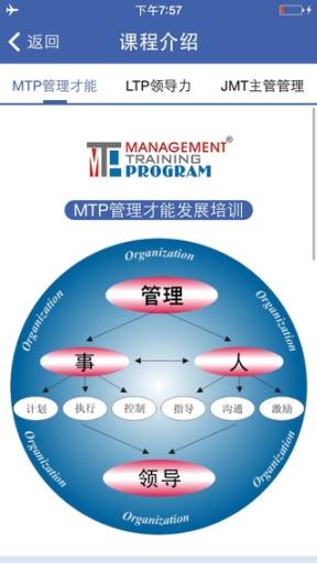 MTP管理微学截图1