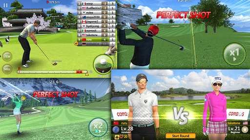 高尔夫之星 中文版截图3