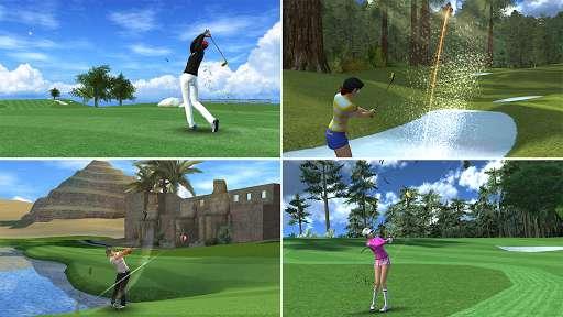高尔夫之星 中文版截图4