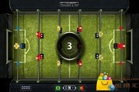桌上足球截图4