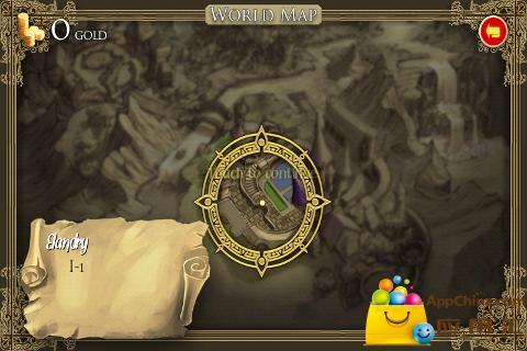 神秘魔法学院截图1