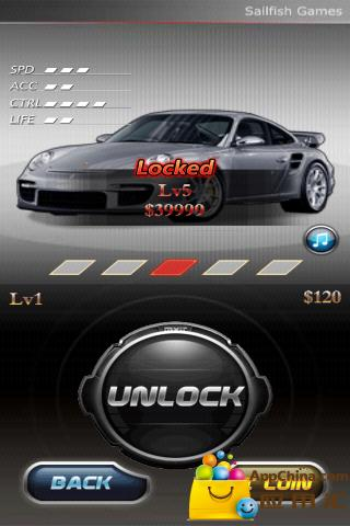 玩賽車遊戲App|InfinityRacing免費|APP試玩