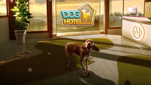 狗狗旅馆截图0