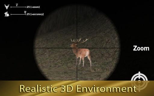 狙击猎人4×4截图1